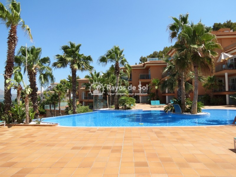 Apartment  in Benitachell, Costa Blanca (cbd1197) - 2
