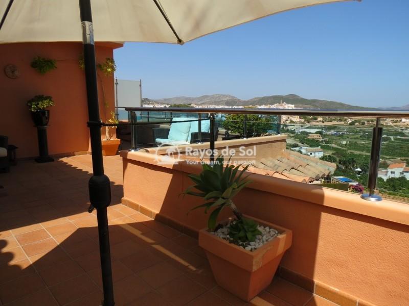 Apartment  in Benitachell, Costa Blanca (cbd1197) - 5