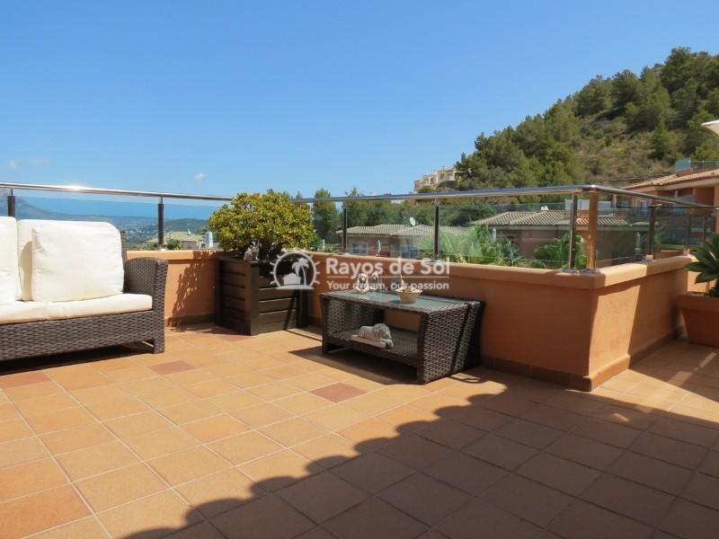 Apartment  in Benitachell, Costa Blanca (cbd1197) - 7
