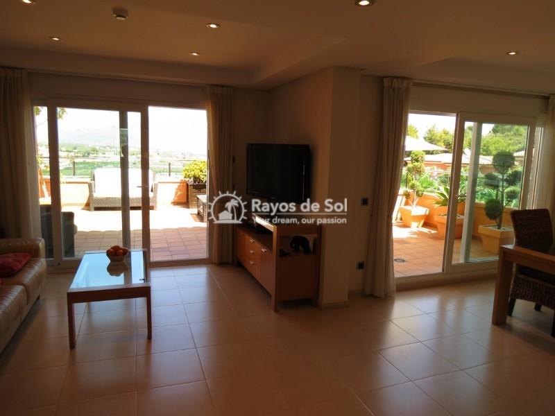 Apartment  in Benitachell, Costa Blanca (cbd1197) - 8