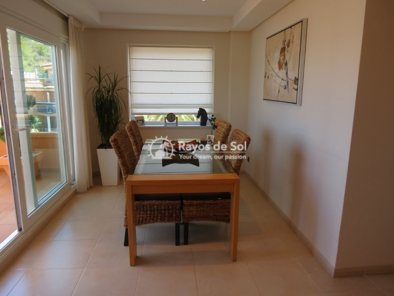Apartment  in Benitachell, Costa Blanca (cbd1197) - 11