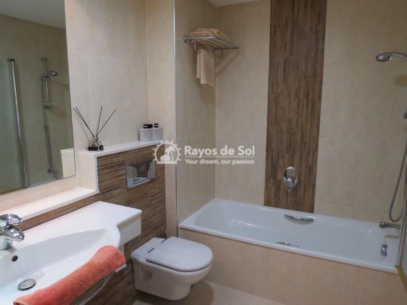 Apartment  in Benitachell, Costa Blanca (cbd1197) - 18