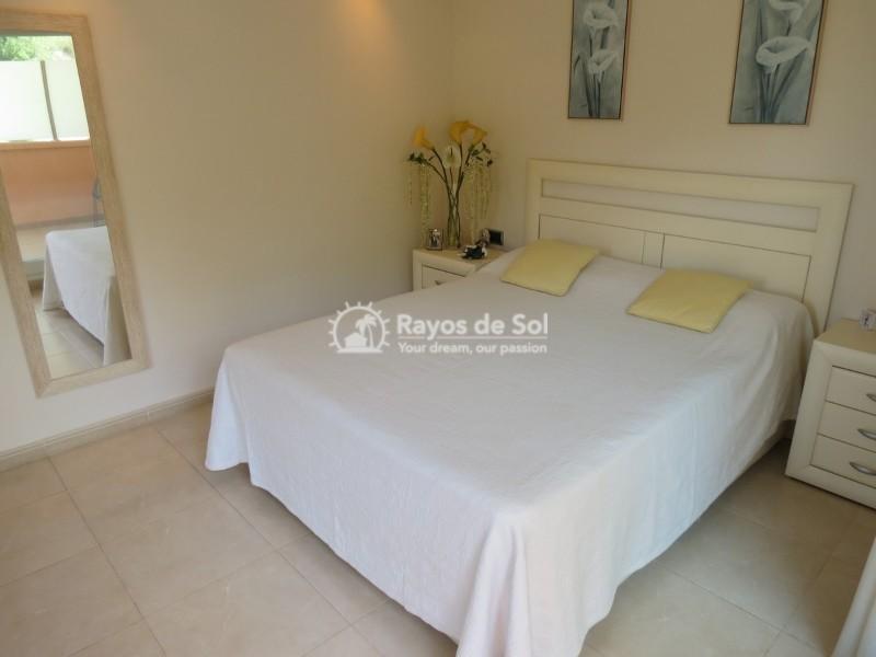 Apartment  in Benitachell, Costa Blanca (cbd1197) - 21