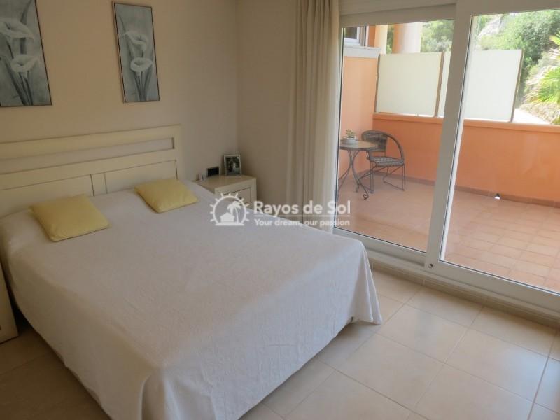 Apartment  in Benitachell, Costa Blanca (cbd1197) - 20
