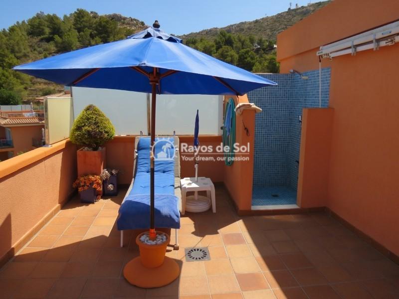 Apartment  in Benitachell, Costa Blanca (cbd1197) - 29