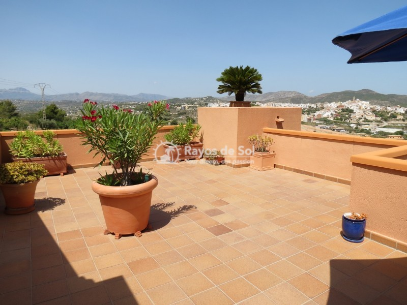 Apartment  in Benitachell, Costa Blanca (cbd1197) - 28