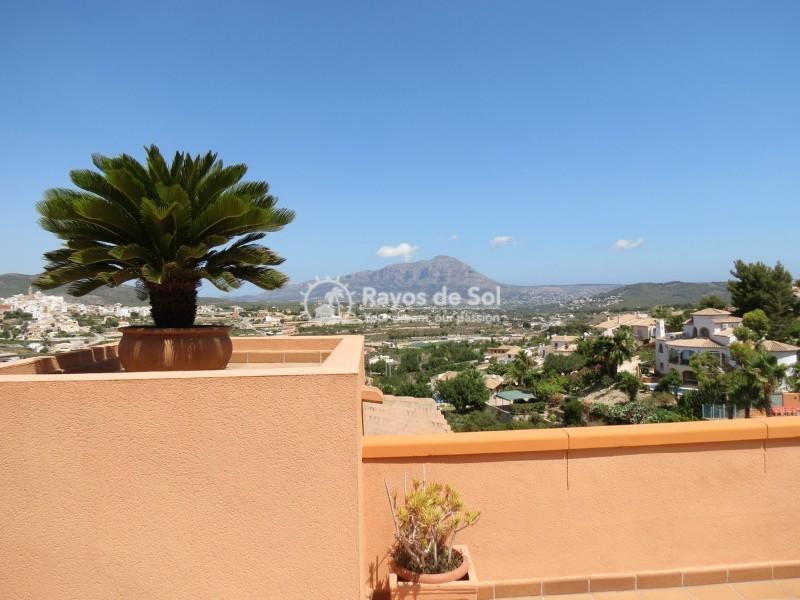 Apartment  in Benitachell, Costa Blanca (cbd1197) - 31