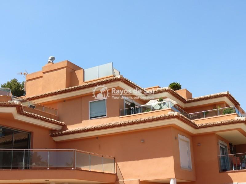 Apartment  in Benitachell, Costa Blanca (cbd1197) - 34
