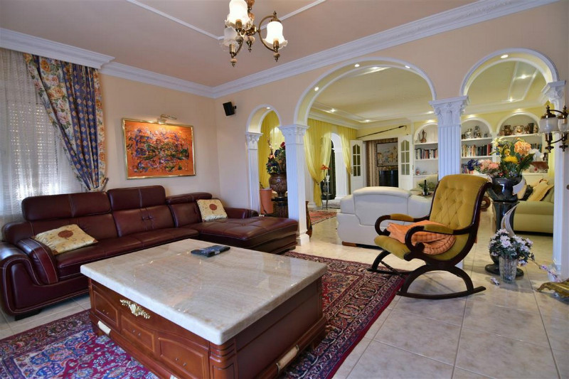 Villa  in Calpe, Costa Blanca North (cbd1107) - 7