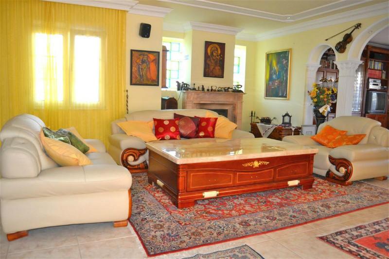 Villa  in Calpe, Costa Blanca North (cbd1107) - 9