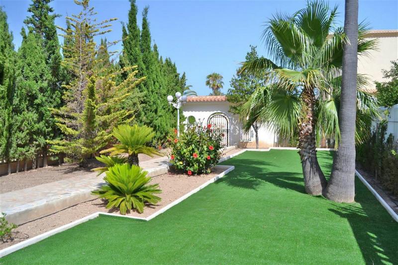 Villa  in Calpe, Costa Blanca North (cbd1107) - 27