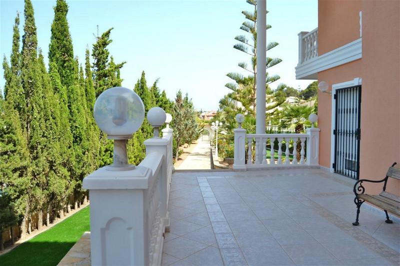 Villa  in Calpe, Costa Blanca North (cbd1107) - 33