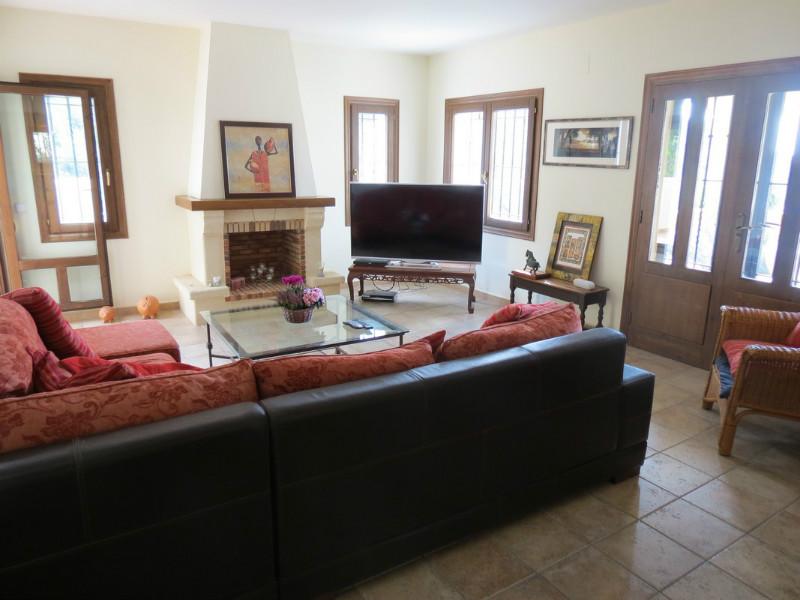 Villa  in Benitachell, Costa Blanca (cbd1109) - 6