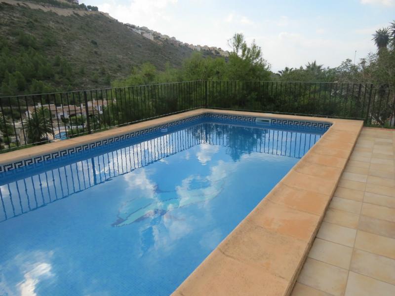 Villa  in Benitachell, Costa Blanca (cbd1109) - 3