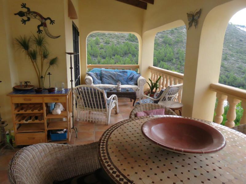 Villa  in Benitachell, Costa Blanca (cbd1109) - 4