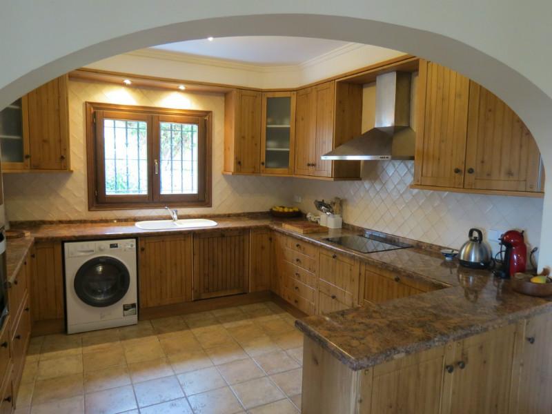 Villa  in Benitachell, Costa Blanca (cbd1109) - 10
