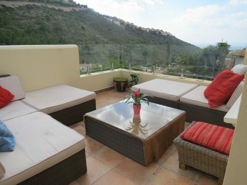Villa  in Benitachell, Costa Blanca (cbd1109) - 15