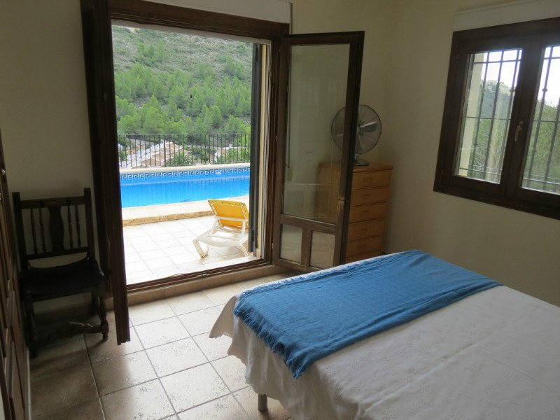 Villa  in Benitachell, Costa Blanca (cbd1109) - 23