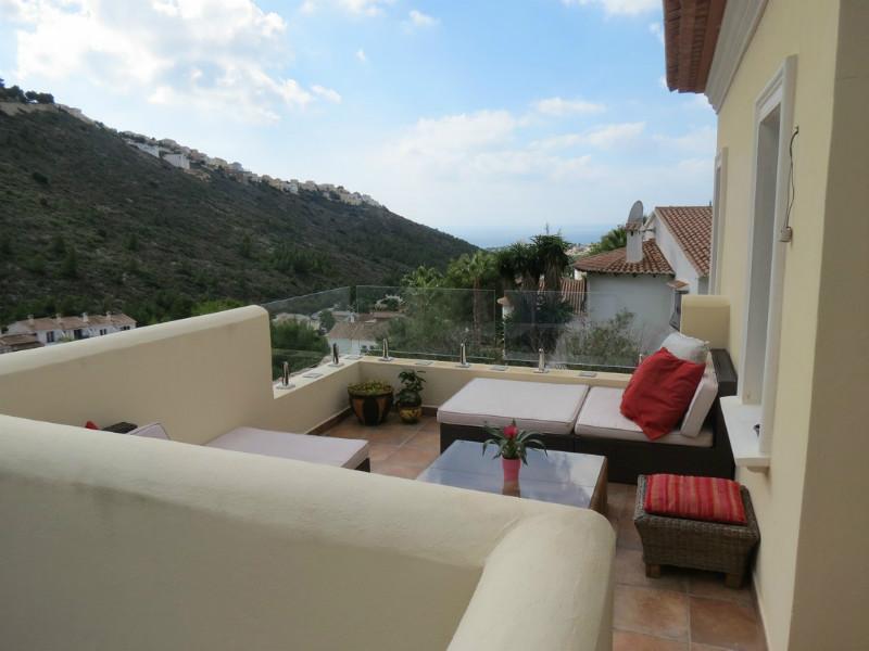 Villa  in Benitachell, Costa Blanca (cbd1109) - 27