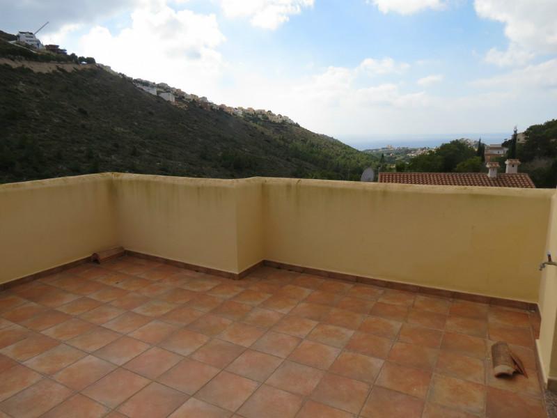 Villa  in Benitachell, Costa Blanca (cbd1109) - 28