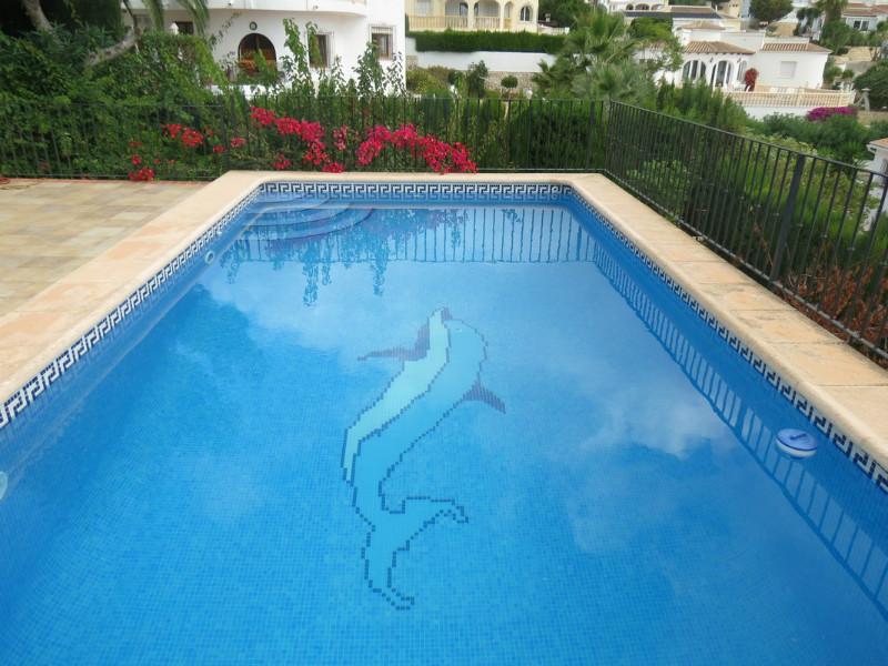 Villa  in Benitachell, Costa Blanca (cbd1109) - 34
