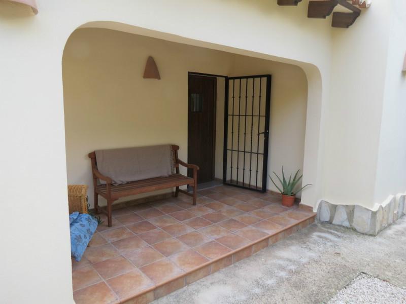 Villa  in Benitachell, Costa Blanca (cbd1109) - 36