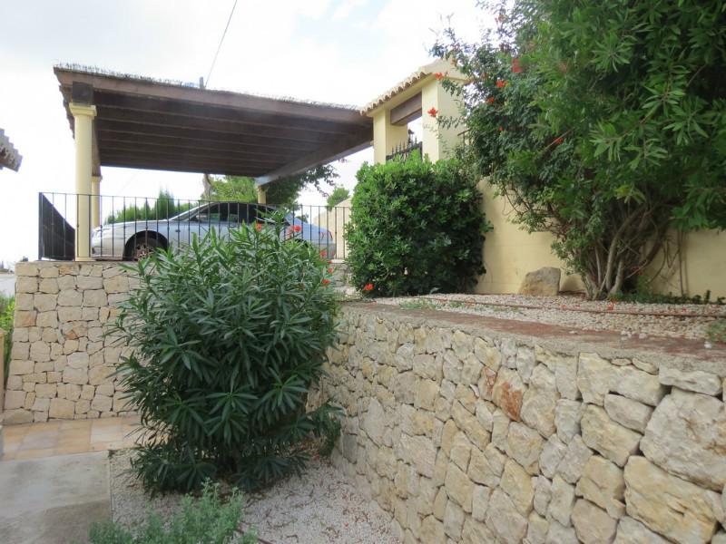 Villa  in Benitachell, Costa Blanca (cbd1109) - 37