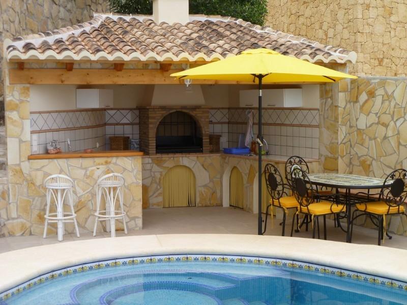 Villa  in Calpe, Costa Blanca North (cbd1124) - 4