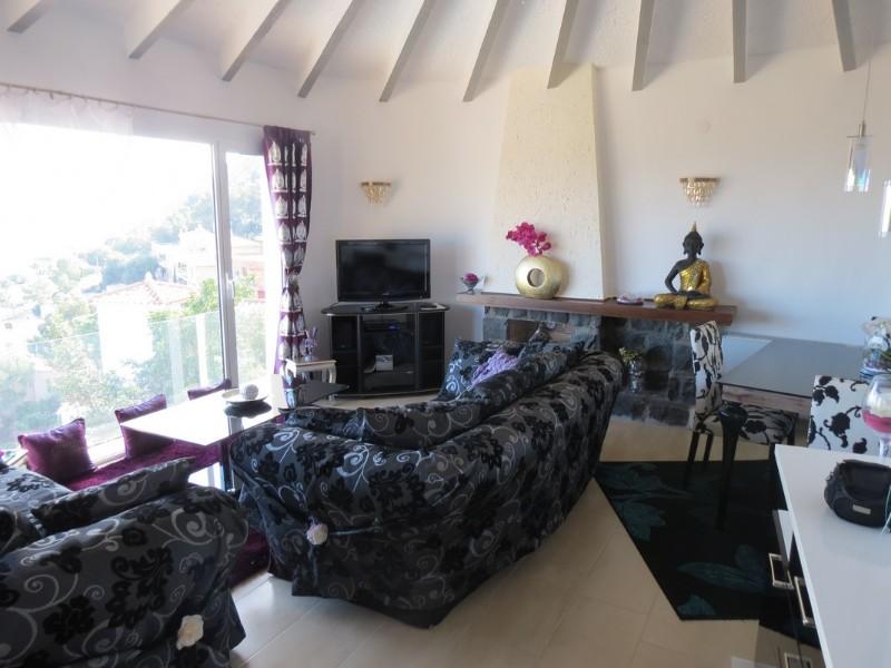 Villa  in Calpe, Costa Blanca North (cbd1124) - 9