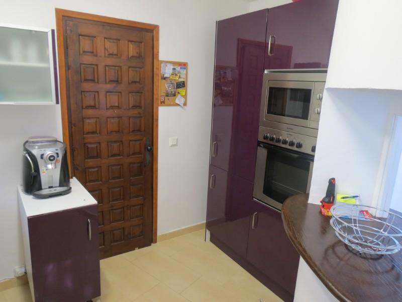 Villa  in Calpe, Costa Blanca North (cbd1124) - 11