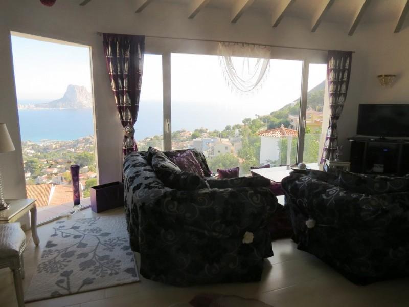 Villa  in Calpe, Costa Blanca North (cbd1124) - 13