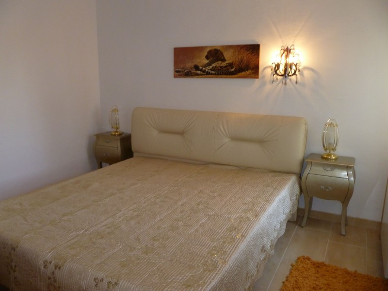 Villa  in Calpe, Costa Blanca North (cbd1124) - 18