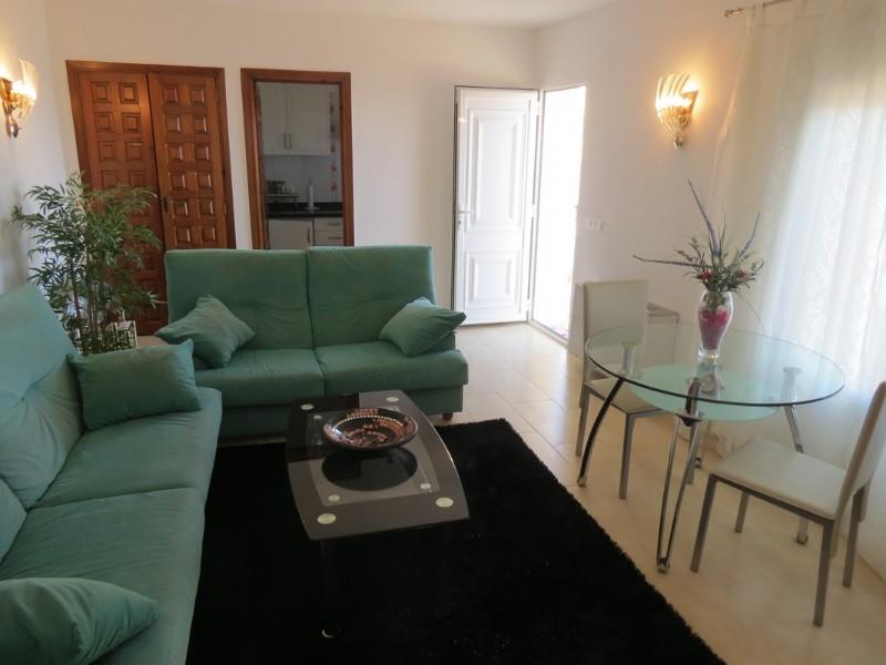 Villa  in Calpe, Costa Blanca North (cbd1124) - 22