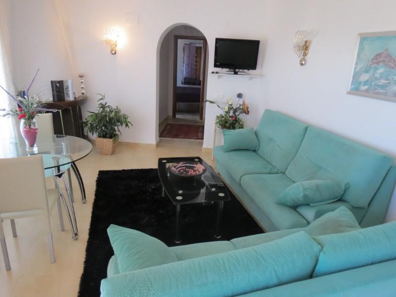Villa  in Calpe, Costa Blanca North (cbd1124) - 21
