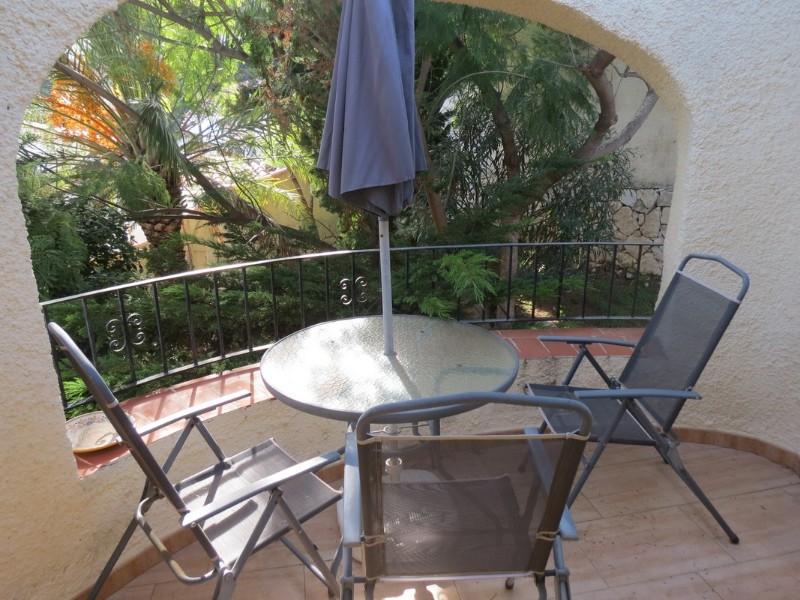 Villa  in Calpe, Costa Blanca North (cbd1124) - 31