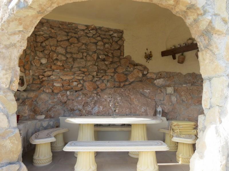 Villa  in Calpe, Costa Blanca North (cbd1124) - 39