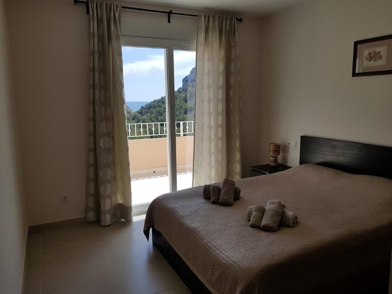 Villa  in Moraira, Costa Blanca (cbd1170) - 22