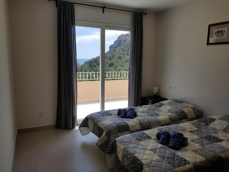 Villa  in Moraira, Costa Blanca (cbd1170) - 24
