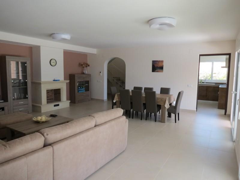 Villa  in Moraira, Costa Blanca (cbd1171) - 10