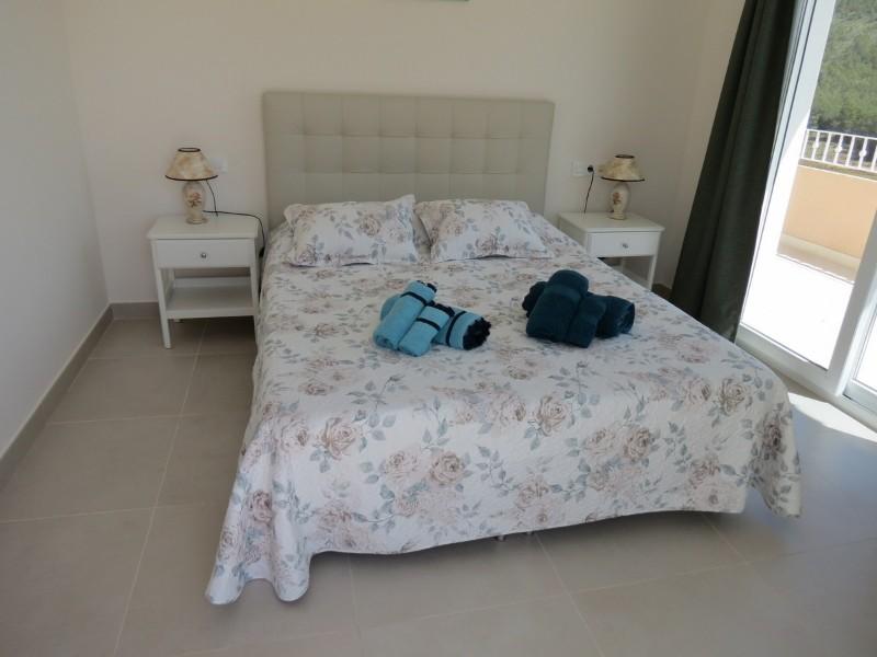 Villa  in Moraira, Costa Blanca (cbd1171) - 30