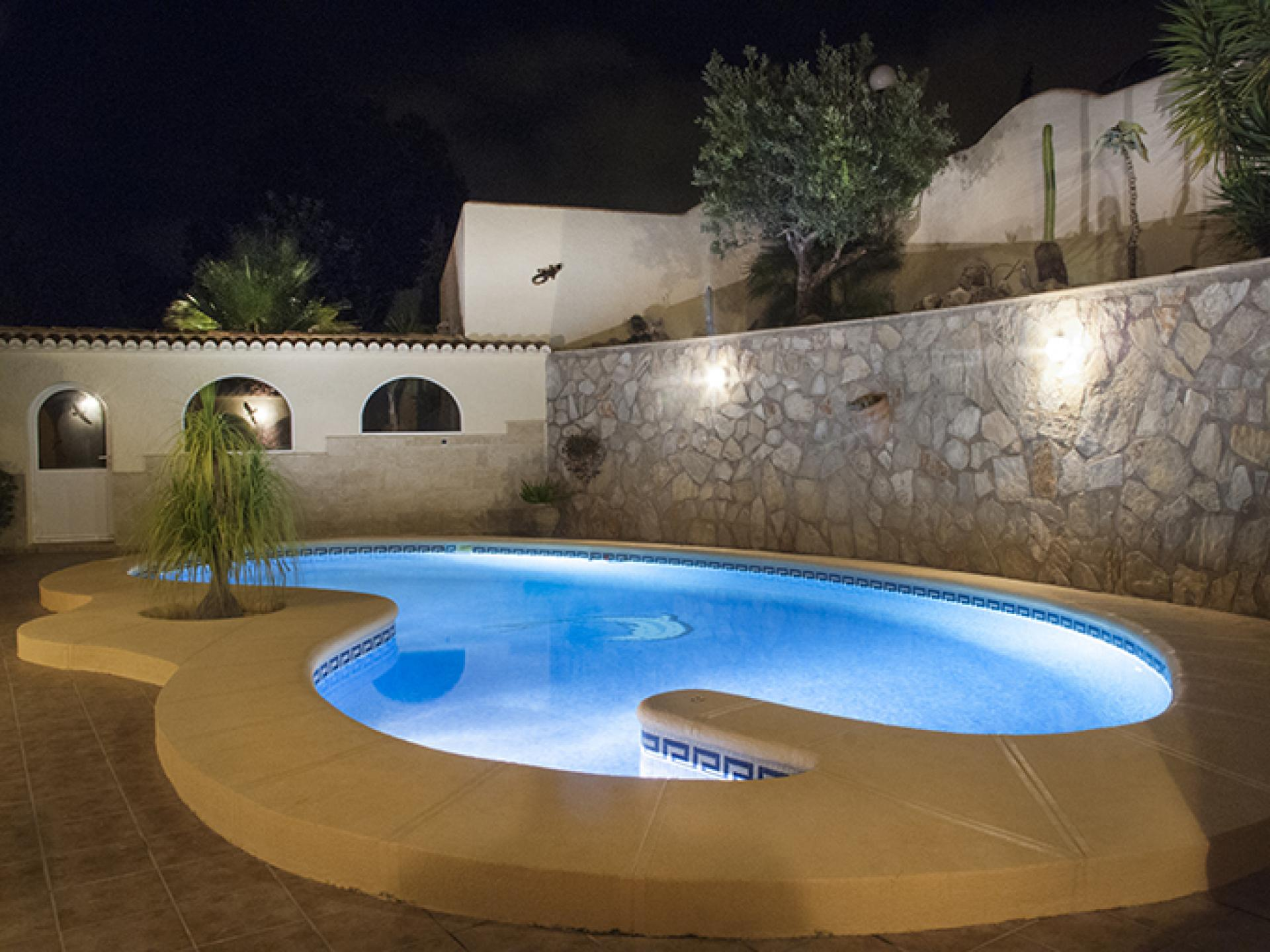 Villa  in Cumbre Del Sol, Costa Blanca (cbd1194) - 5
