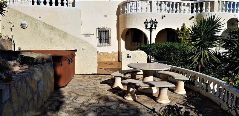 Villa  in Cumbre Del Sol, Costa Blanca (cbd1194) - 7