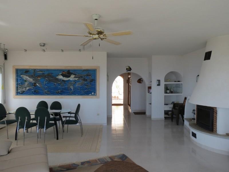 Villa  in Cumbre Del Sol, Costa Blanca (cbd1194) - 10