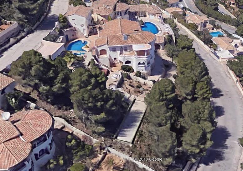 Villa  in Cumbre Del Sol, Costa Blanca (cbd1194) - 35