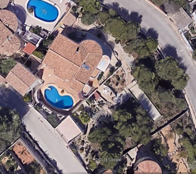 Villa  in Cumbre Del Sol, Costa Blanca (cbd1194) - 36