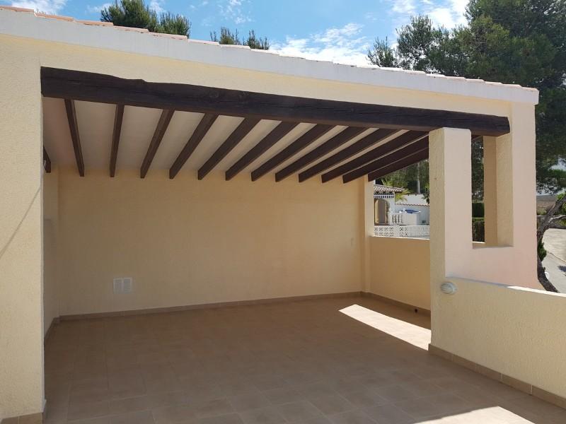 Villa  in Moraira, Costa Blanca (cbde1188x) - 35