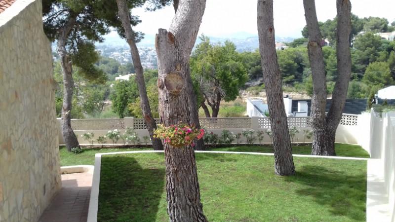 Villa  in Moraira, Costa Blanca (cbde1188x) - 40