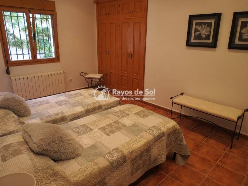 Villa  in Moraira, Costa Blanca (cbd1215x) - 15