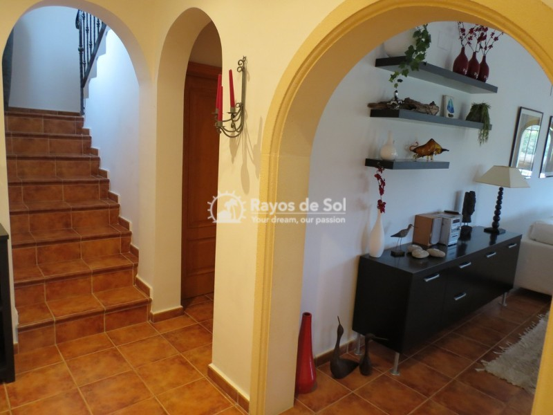 Villa  in Moraira, Costa Blanca (cbd1215x) - 20