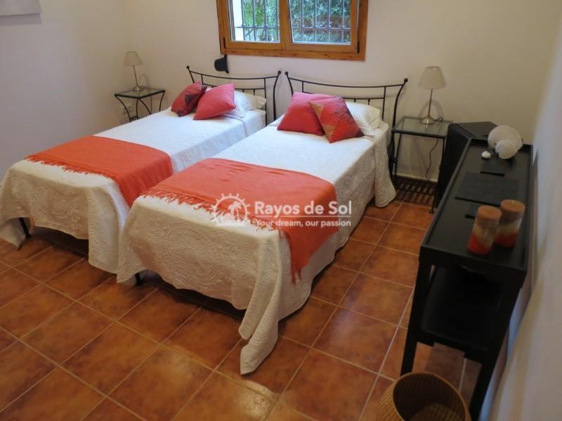 Villa  in Moraira, Costa Blanca (cbd1215x) - 19